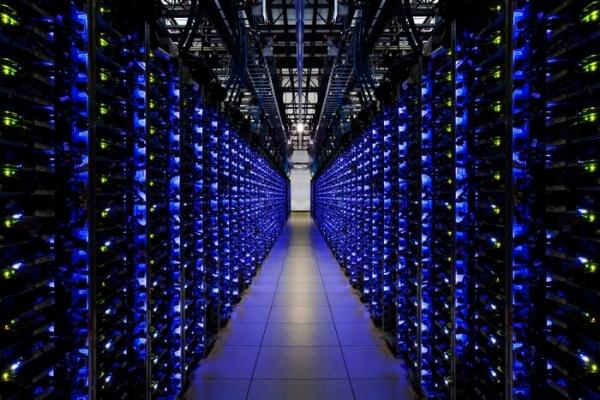 Google работает над собственными серверными процессорами (слухи)