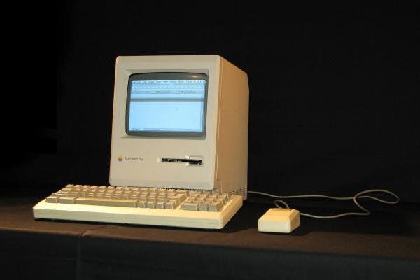 Можно ли погулять в современном интернете на 27-летнем Mac Plus?