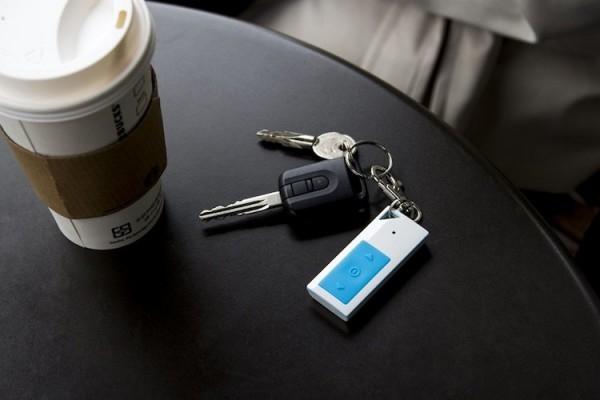KeyPal Pro – брелок для управления смартфоном