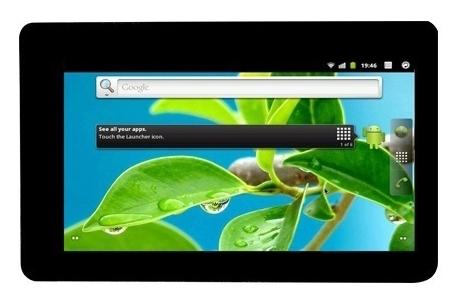 Datawind начала продавать в Америке Android-планшет за 37,99 $