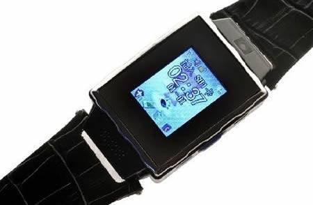 EPOQ EGP-98B – часы-коммуникатор