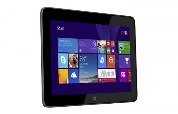 Omni 10 — четырехъядерный планшет с Windows 8.1 от HP