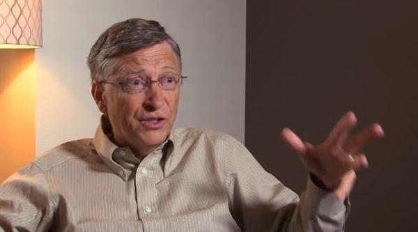 Билл Гейтс профинансировал ЗУ для мобильников, работающее на моче