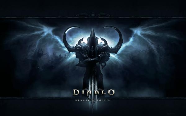 «Diablo 3: Reaper of Souls» выйдет 15 апреля