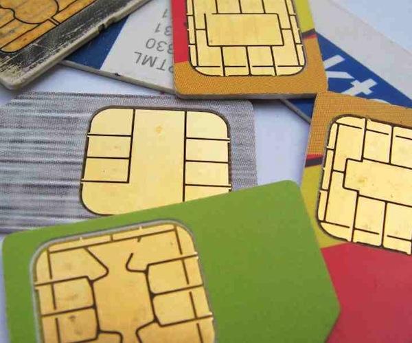 Ассоциация GSM опубликовала единый стандарт «встраиваемой SIM-карты»