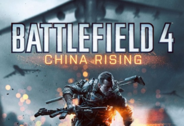 Китайцы восстали: Battlefield 4 объявлен вне закона