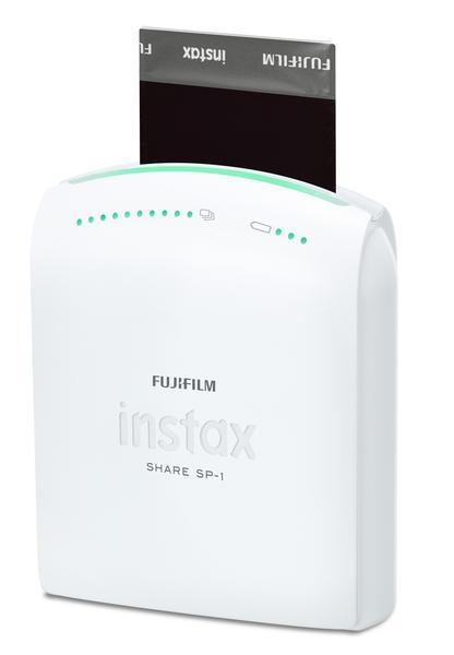 INSTAX SHARE – портативный принтер Fujifilm для смартфонов