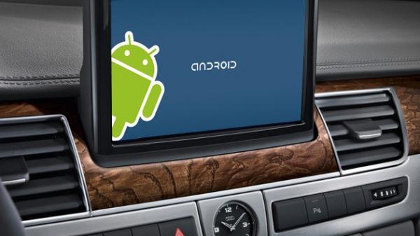 Google создает Автомобильный Альянс для продвижения Android в автомобили