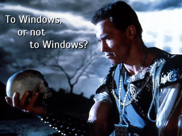 Intel собирается подружить Android и Windows