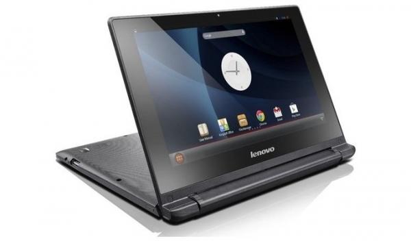 Lenovo IdeaPad A10 — Android-ноутбук за 322 $