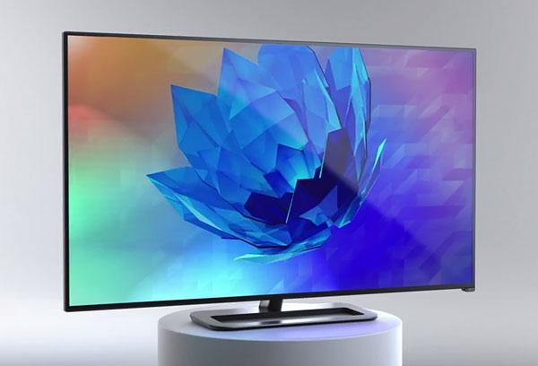 Самый доступный 4K-телевизор от Vizio – 999 $ и он ваш!