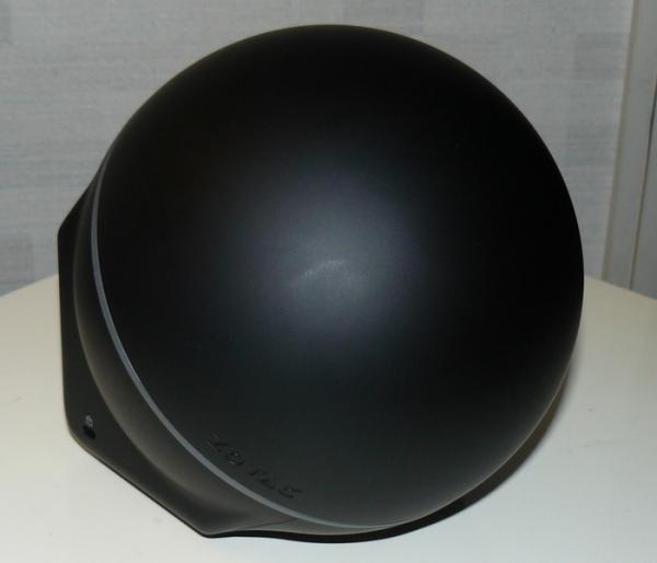 Zotac ZBOX 01520 — сферический мини-ПК