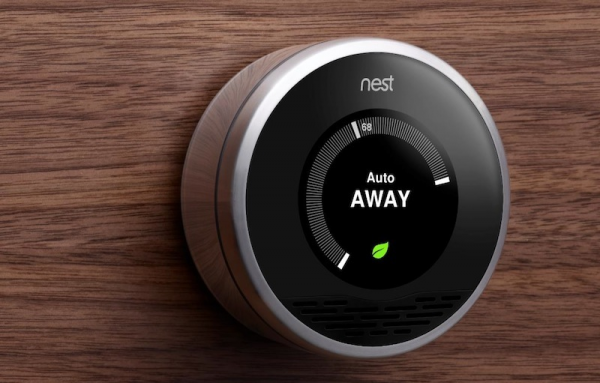 Google покупает Nest за 3,2 миллиарда $