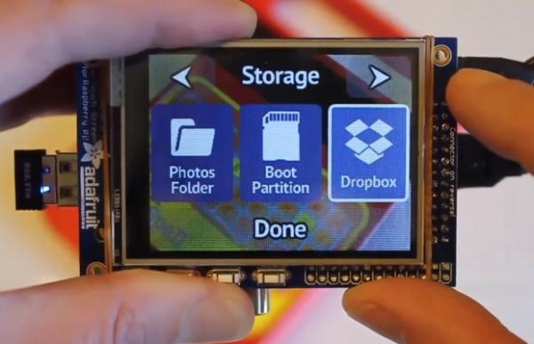 Как собрать самодельный фотоаппарат на базе Raspberry Pi?