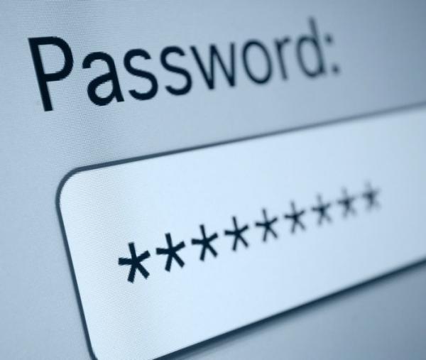Самые популярные пароли 2013 года