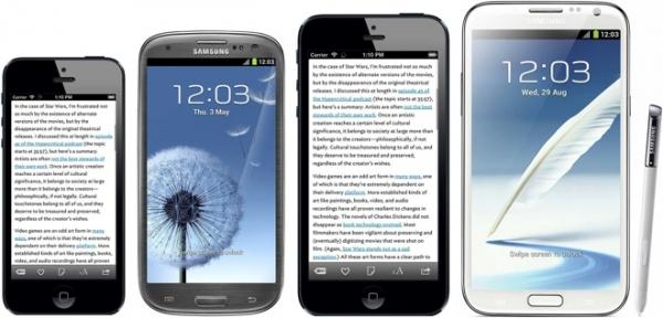 Apple представит два «больших» iPhone'а в этом году, избавившись от iPhone 5c