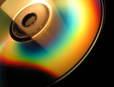 Саморазрушающиеся DVD-диски