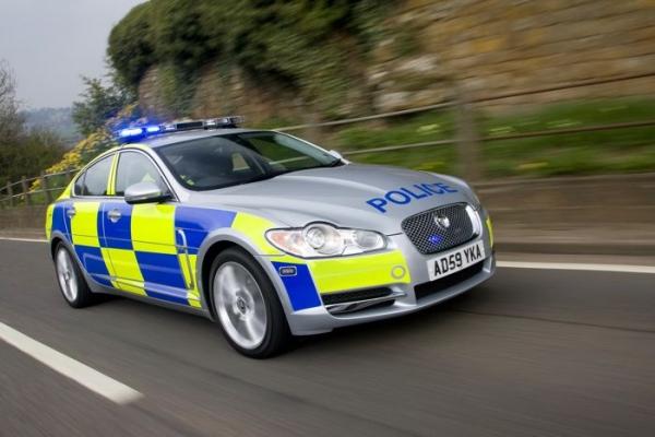 В Европе ищут возможность дать полиции средство для удаленной остановки автомобилей