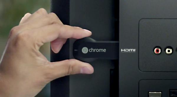 Google делает платформу Chromecast открытой