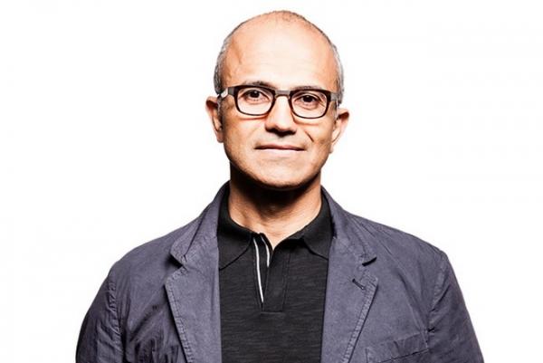 Сатья Наделла: новый CEO Microsoft