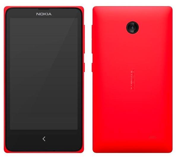 Все, что мы знаем об Android-смартфоне Nokia Normandy / Nokia X