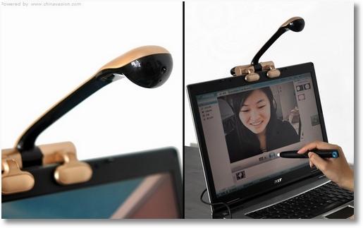 Touch Screen Camera For Laptop превратит обычный монитор в сенсорный