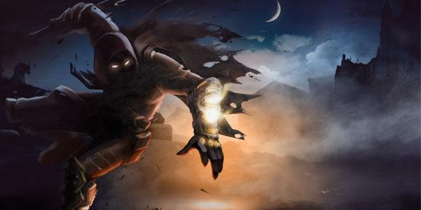 «Бегущая тень» — раннер с сюжетом и поединками