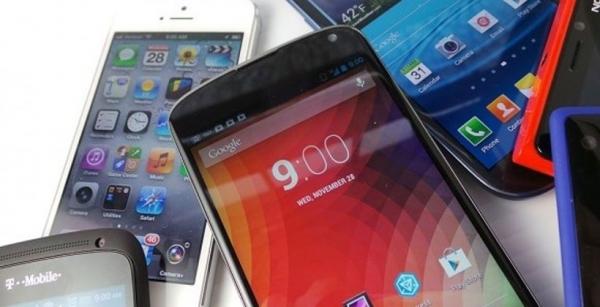 В 2013 году было продано 800 миллионов Android-смартфонов