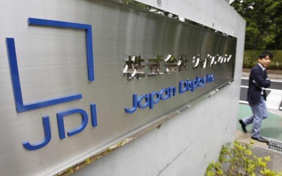 Japan Display планирует четырехмиллиардный IPO