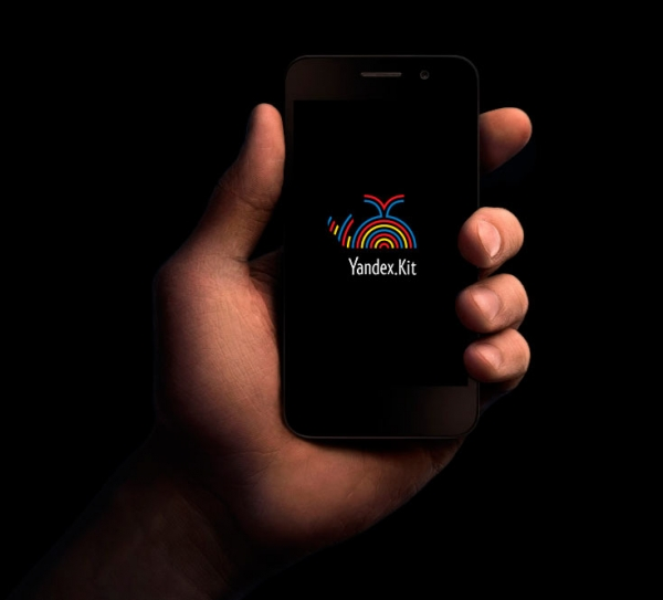 Яндекс сделал прошивку на базе Android