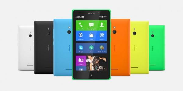 Nokia представила свои первые смартфоны на Android и не только