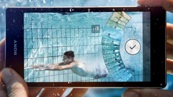 Sony представила новое поколение устройств Xperia