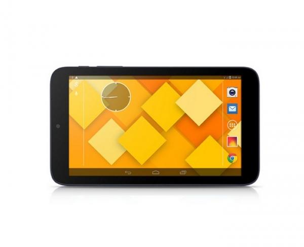 Ультрабюджетный планшет Alcatel PIXI 7