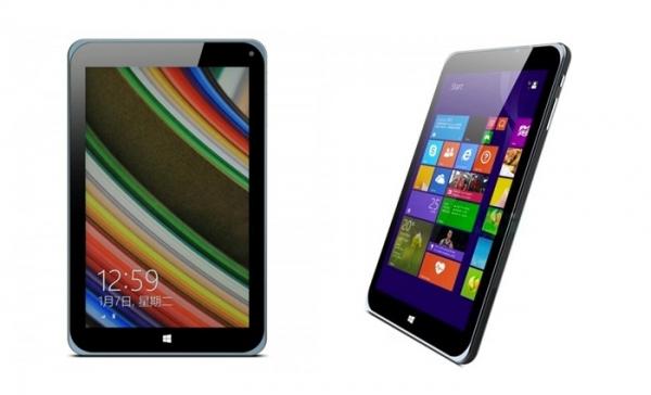Ramos i8 Pro — 8-дюймовый планшет с Windows 8.1