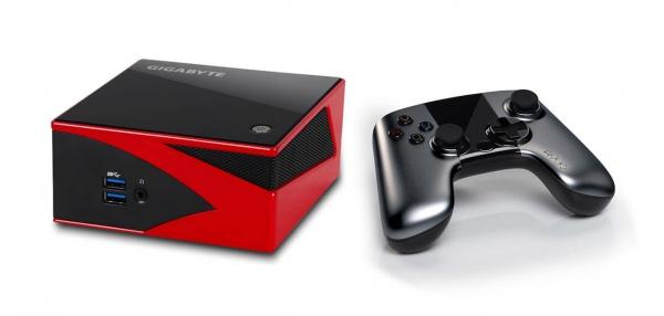 Мини-ПК Gigabyte Brix с CPU AMD поступили в продажу по ценам от 260 $