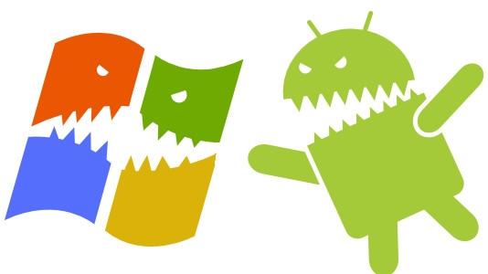 Karbonn собирается выпустить смартфон с Android и WP