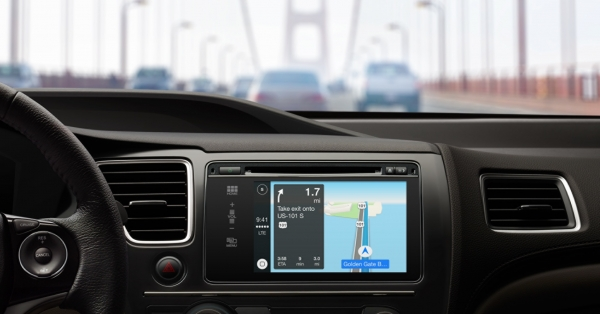 Apple CarPlay: iOS на приборной панели автомобиля