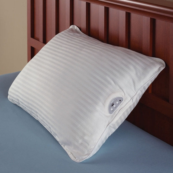 «Поющая» подушка Sleep Sound Generating Pillow
