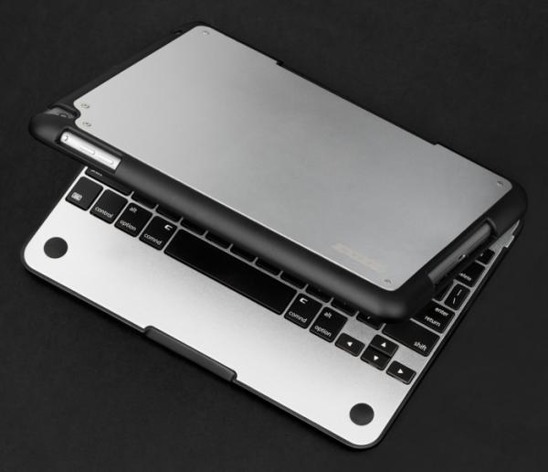 CruxEncore превратит iPad Air в ноутбук