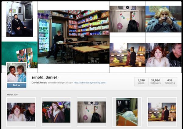 Бедный фотограф за день заработал 15 000 $ на Instagram'е