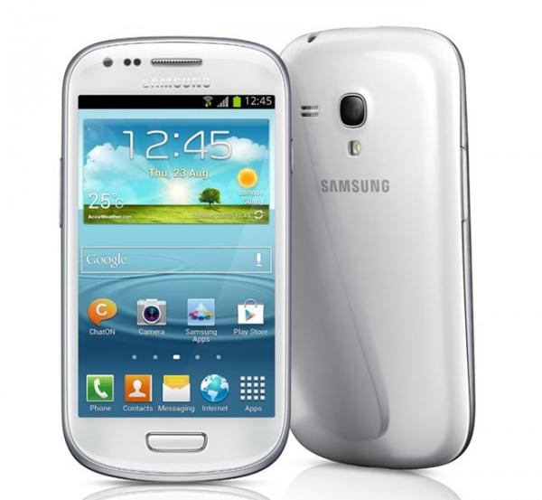 Samsung выпускает смартфон Galaxy S3 Mini Value Edition