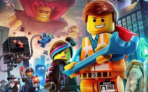 LEGO-игра о LEGO-фильме