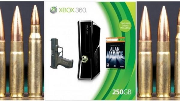 Контрабандист получил 25 лет за провоз оружия в Xbox 360
