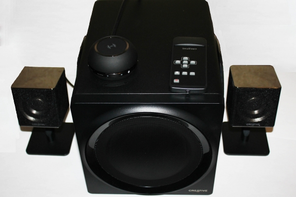 Creative T4 Wireless – отличный звук за разумную цену
