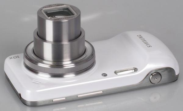 Спецификации Samsung Galaxy S5 Zoom появились в сети