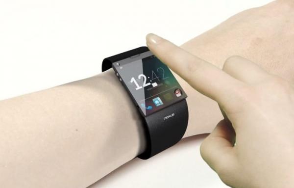 LG выпустит «умные» часы для Google (слухи)