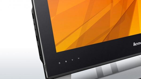 Lenovo готовит к выпуску 50-дюймовый 4K-телевизор с чипом NVIDIA Tegra K1