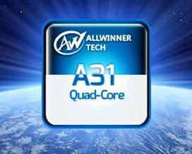 Apple и Allwinner доминируют на рынке процессоров для планшетов