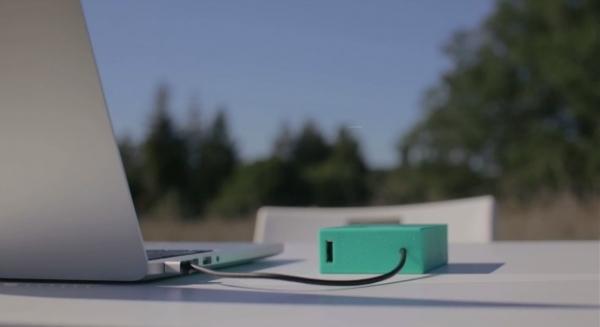 BatteryBox — портативное зарядное устройство, которое сможет работать даже через 5 лет