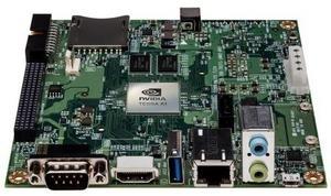 Комплект для разработчиков NVIDIA Jetson TK1